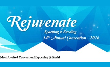 LUGI 14th Annual Convention