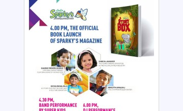 Lulu Children's Day Celebrations