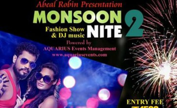 Monsoon Nite 2