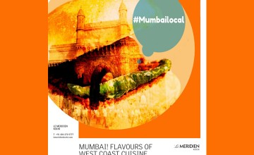 Mumbai- Flavours of West Coast Cuisine