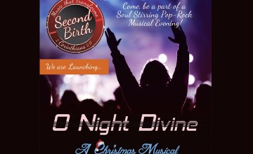 O Night Divine -A Christmas Musical Event