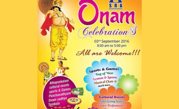 Onam Celebrations 2016-Asset Signature Trivandrum