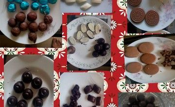 One Day Workshop On Home-made Chocolates