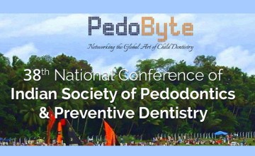 38th National Conference of Indian Society of Pedodontics and Preventive Dentistry