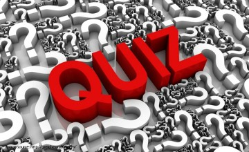 School Quiz by Don Bosco Alumini Association
