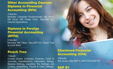 Seminar on SAP B1 & SAP FICO