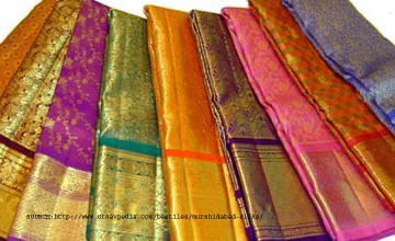 Silk India Exhibition