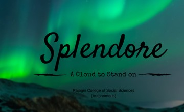 Splendore - Inter College/School Fest