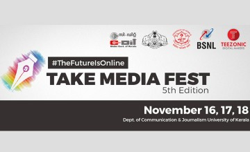 Take Media Fest 5th Edition