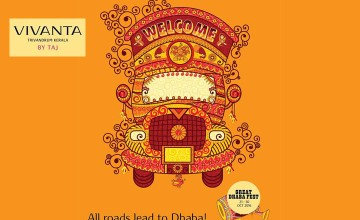 The Great Dhaba Fest