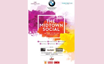 The Midtown Socials at Crowne Plaza