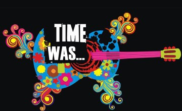 Time Was- Live Music