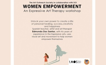 Women Empowerment- Workshop