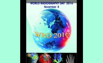 World Radiography Day-CME