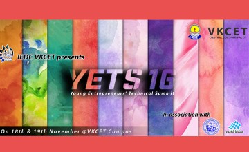 Young Entrepreneurs Technical Summit 16